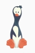 T-P-1 - Portia the Polite Penguin