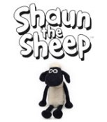 Shaun the Sheep™ regular